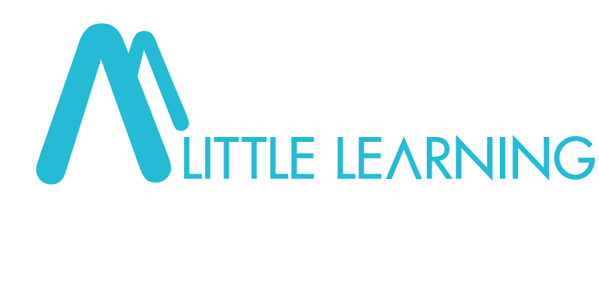 A Little Learning : The School
